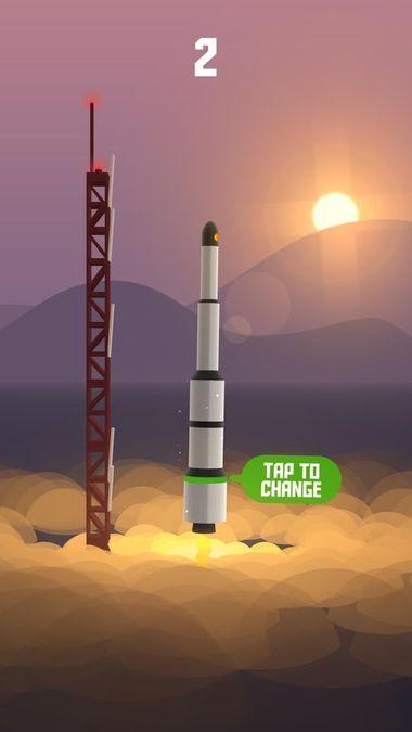 Скачать Space Frontier на Андроид — Оптимизированная версия screen 4