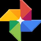 Скачать Google Photos на Андроид screen 1