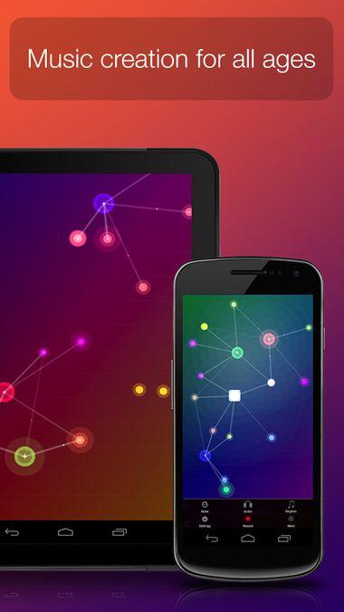 Скачать NodeBeat на Андроид — Последняя версия screen 4