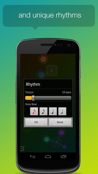 Скачать NodeBeat на Андроид — Последняя версия screen 1