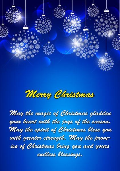 Скачать Christmas Greeting Cards на Андроид screen 1