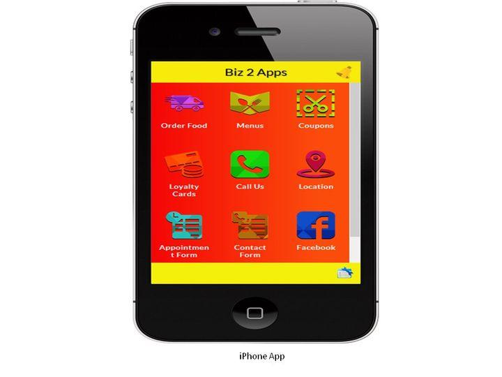 Скачать Biz 2 Apps на Андроид screen 2