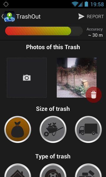 Скачать Trash Out на Андроид — Последняя версия screen 2