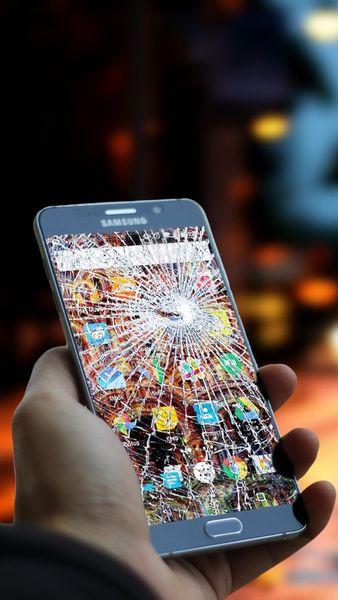 Скачать Broken Screen на Андроид — Полная версия screen 3