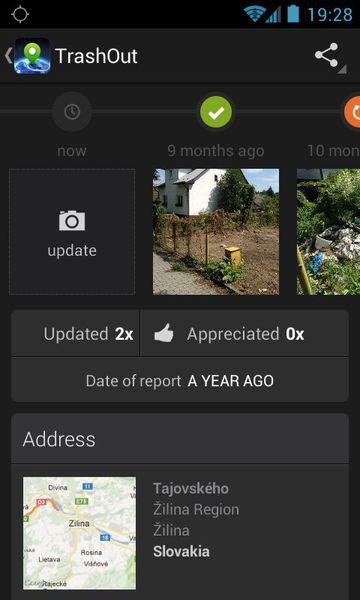 Скачать Trash Out на Андроид — Последняя версия screen 3