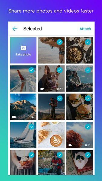Скачать Yahoo! Messenger на Андроид — Полная версия screen 3