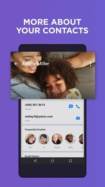Скачать Yahoo Почта на Андроид — Последняя версия screen 3