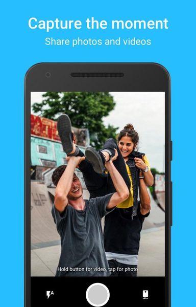 Скачать Kik на Андроид screen 5