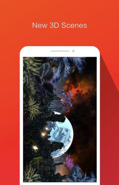 Скачать AnTuTu Benchmark на Андроид screen 5