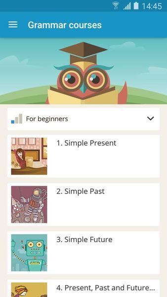 Скачать Lingualeo на Андроид — Premium версия screen 6