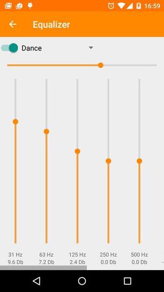 Скачать VLC for Android — Стабильная версия screen 2