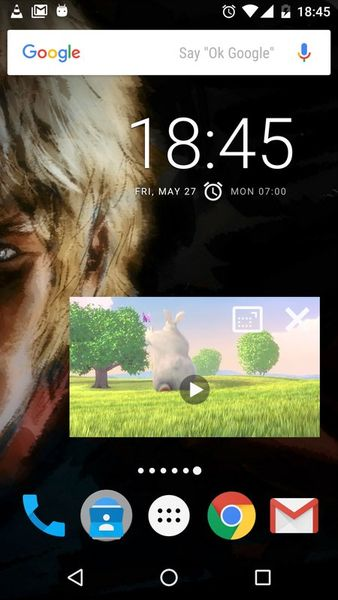 Скачать VLC for Android — Стабильная версия screen 3