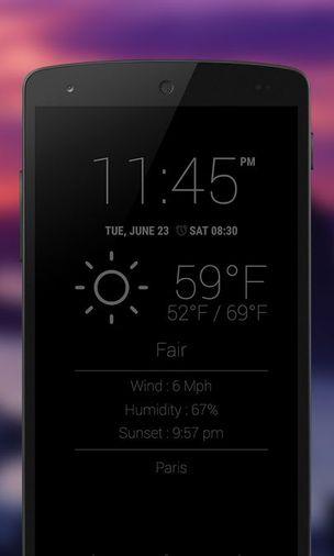 Скачать WakeVoice: Vocal Alarm Clock на Андроид — Русская версия screen 1
