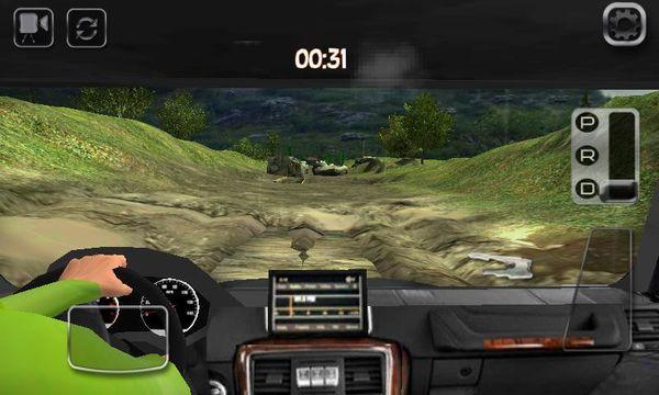Скачать 4×4 Off-Road Rally 6 на Андроид screen 2