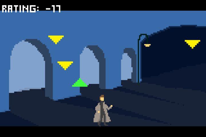 Скачать Adventures of Rick Astley на Андроид screen 2