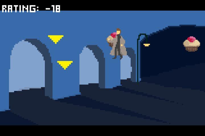 Скачать Adventures of Rick Astley на Андроид screen 1