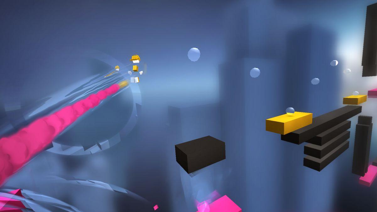 Скачать Chameleon Run на Андроид — Полная версия screen 4