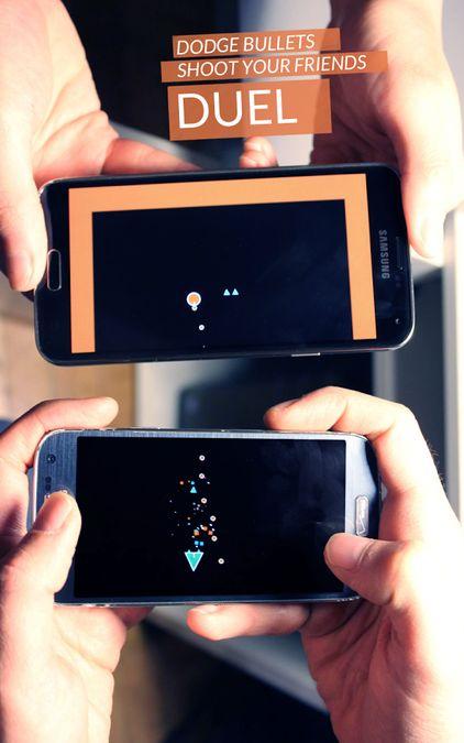 Скачать DUAL! на Андроид — Полная версия screen 1