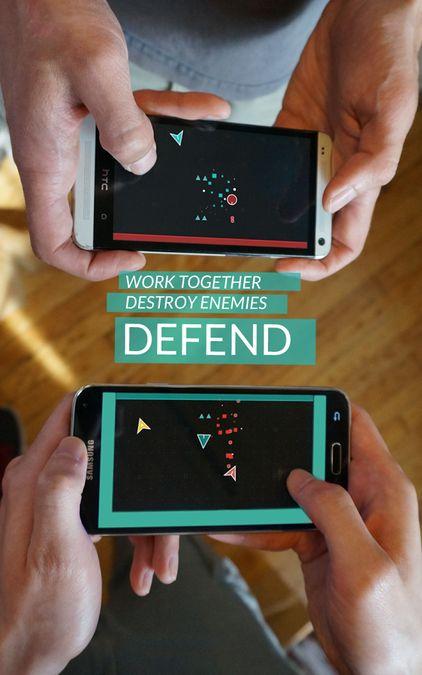 Скачать DUAL! на Андроид — Полная версия screen 3
