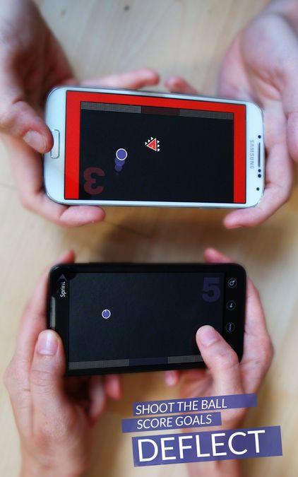 Скачать DUAL! на Андроид — Полная версия screen 2