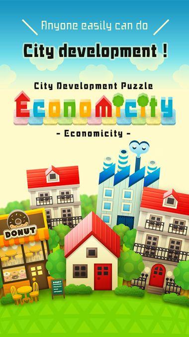 Скачать Economicity на Андроид — Полная версия screen 3