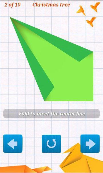 Скачать Как делать Оригами 3D Анимация на Андроид screen 4