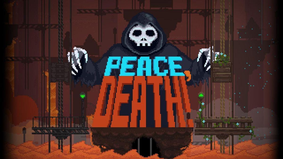 Скачать Peace, Death! на Андроид — Русская версия screen 4