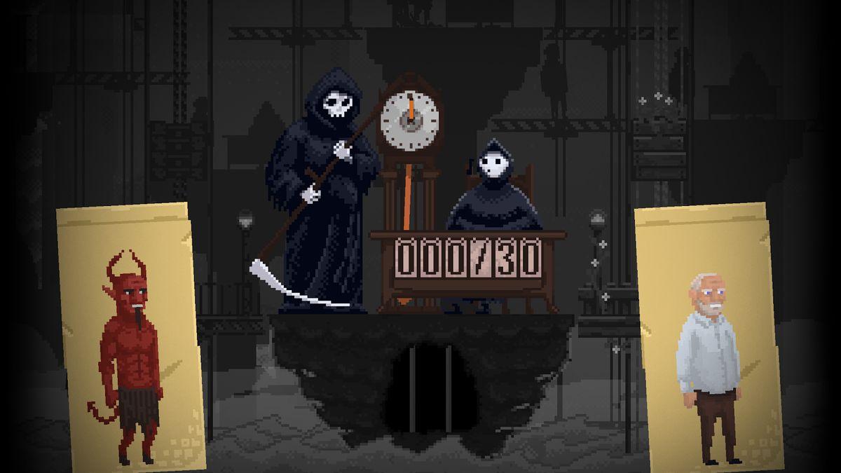 Скачать Peace, Death! на Андроид — Русская версия screen 3