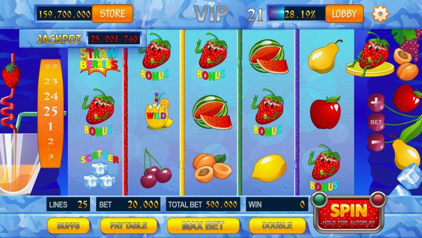 Скачать Russian Slots — Pro Edition на Андроид screen 3