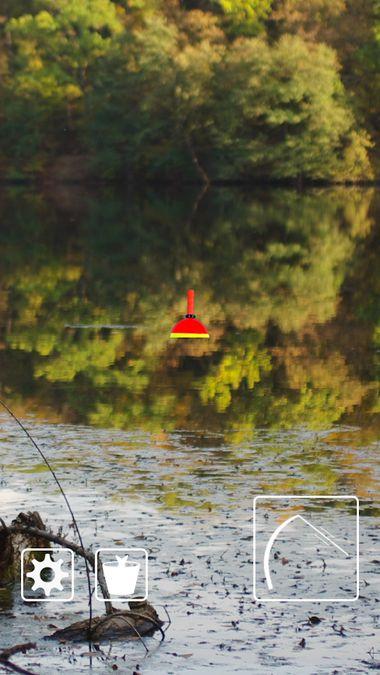 Скачать Симулятор поплавковой рыбалки на Андроид screen 4