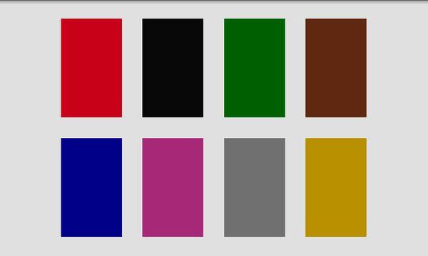 Скачать Тест Люшера на Андроид screen 3