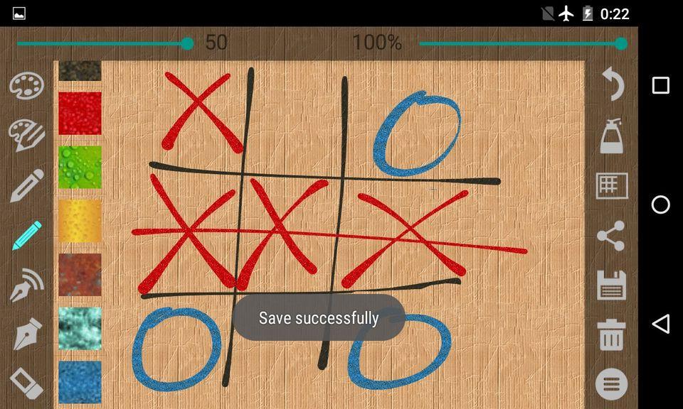 Скачать Calligrapher на Андроид — Pro версия screen 5