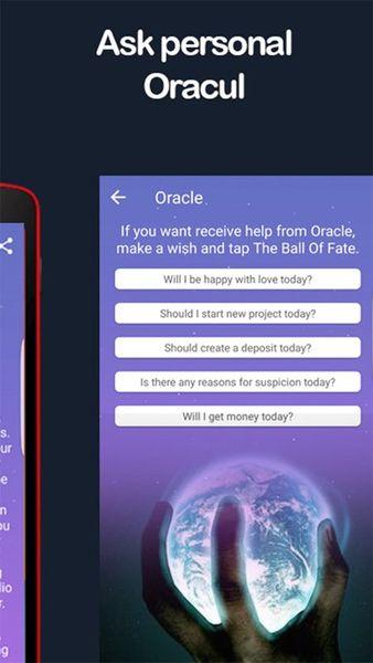 Скачать Тайна Имени, рождения и гороскоп совместимости на Андроид screen 5