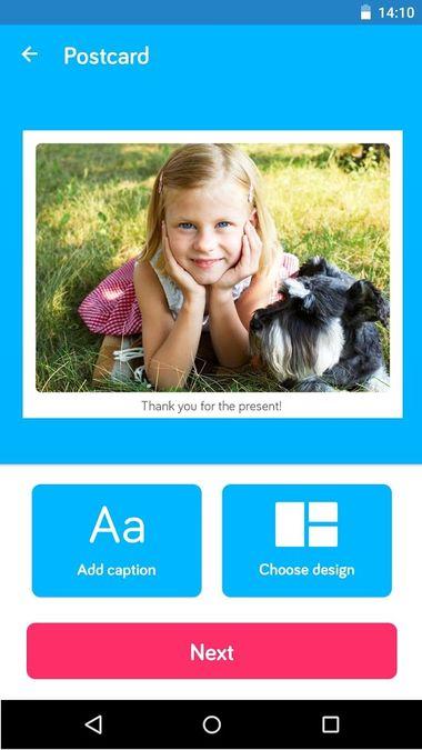 Скачать TouchNote на Андроид — Последняя версия screen 2