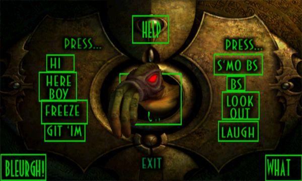 Скачать Abe's Exoddus Gamespeak на Андроид screen 3