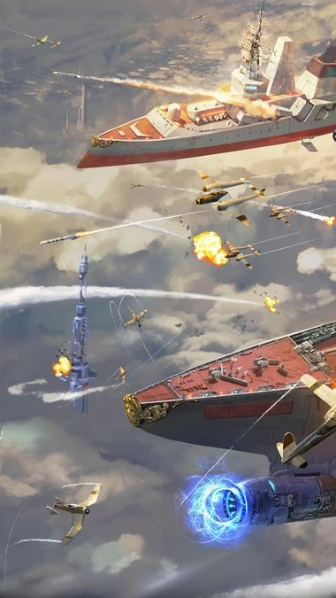 Скачать Ark of War – AOW на Андроид screen 1