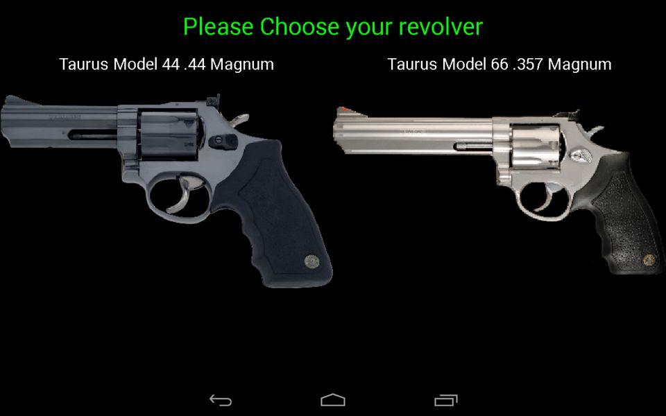 Скачать Revolver на Андроид screen 1