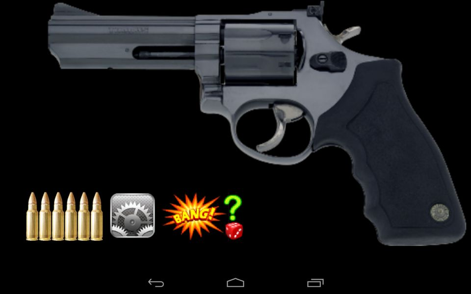 Скачать Revolver на Андроид screen 2