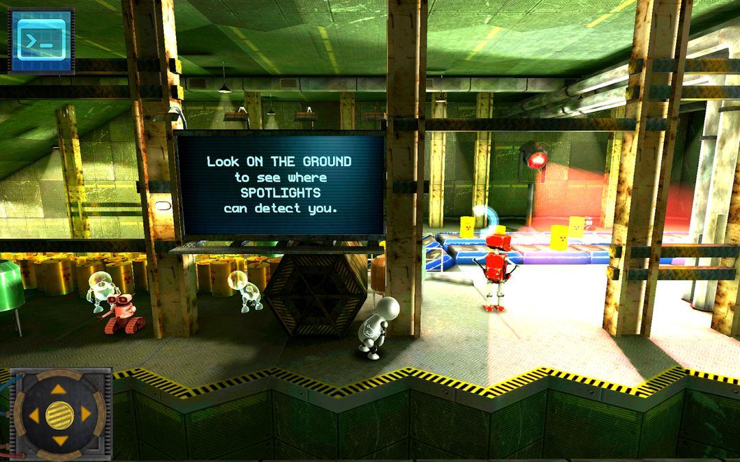 Скачать The Great Wobo Escape Ep. 1 на Андроид — Мод все разблокировано screen 3