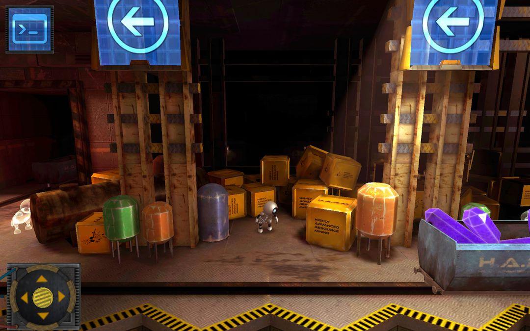 Скачать The Great Wobo Escape Ep. 1 на Андроид — Мод все разблокировано screen 2