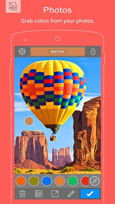 Скачать Color Grab на Андроид — Полная версия screen 2