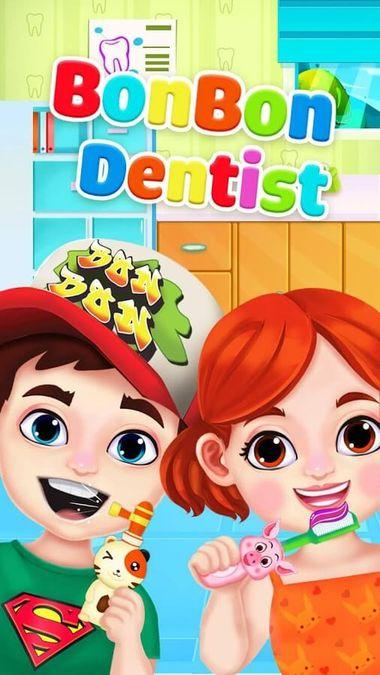 Скачать Дантист больница — crazy dentist game на Андроид screen 3
