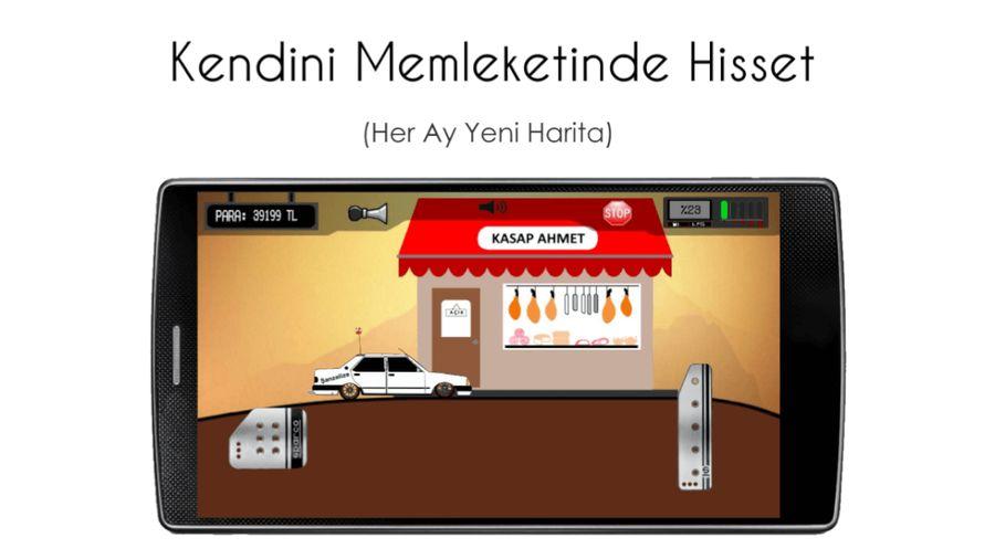 Скачать 2D Tofaş Serisi на Андроид screen 4