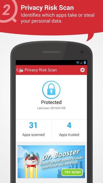 Скачать Dr. Safety на Андроид — Русская версия screen 3