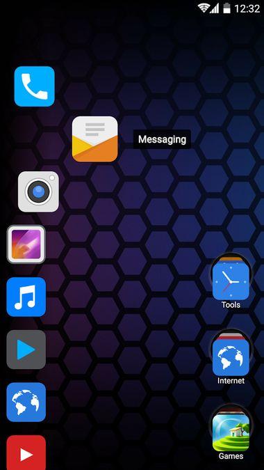 Скачать Swipe Navigation на Андроид — Русская версия screen 3