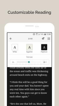 Скачать Inkitt на Андроид screen 1
