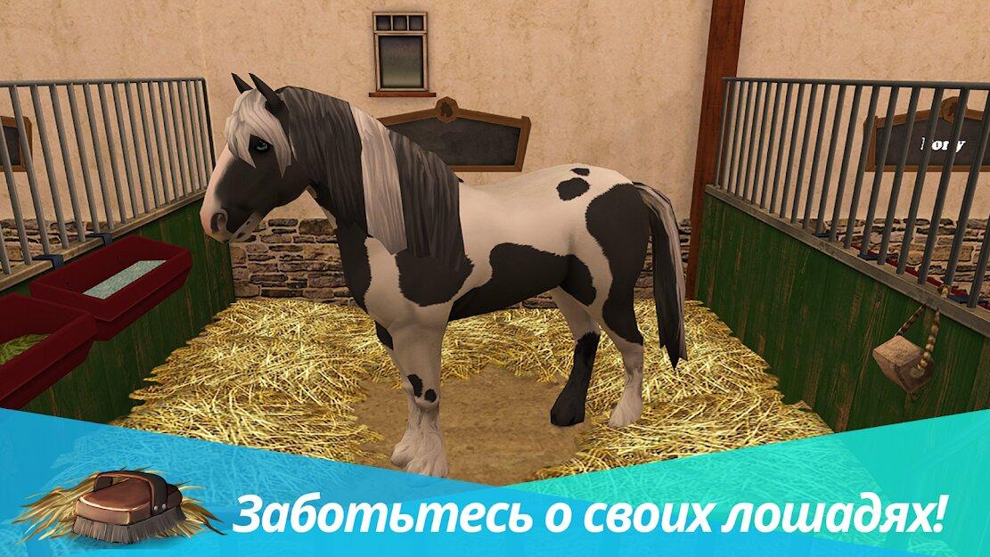 Скачать Horse World Premium на Андроид — Мод (Много денег) screen 3