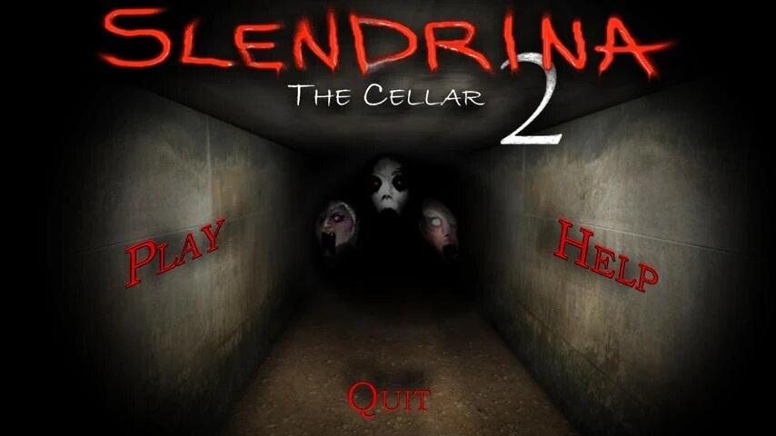 Скачать Slendrina: The Cellar 2 на Андроид — Мод (Полный доступ) screen 4